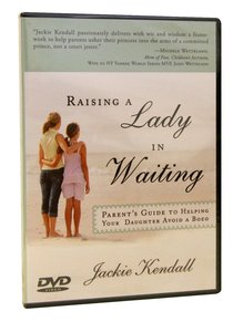 Raising a Lady in Waiting (Dvd)