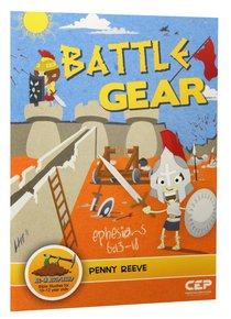 Battle Gear (Dig In Discipleship Series)