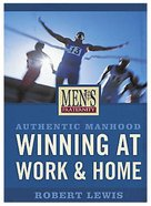 Men's Fraternity: Winning At Work and Home DVD DVD