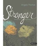 Stronger (2 Dvds): Finding Hope in Fragile Places (Dvd Only Set) DVD