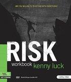 Risk (DVD Leader Kit) (God's Man Series) Pack