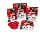Daniel (Leader Kit) (Beth Moore Bible Study Series) Pack