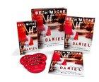 Daniel (Leader Kit) (Beth Moore Bible Study Series) Pack