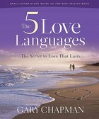 The Five Love Languages (Leader Kit) Pack
