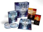 Share Jesus Without Fear Leader Kit Pack