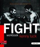 Fight (Member Book) (God's Man Series) Paperback