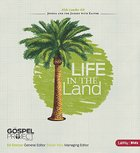 Life in the Land (Kids Leader Kit) (#03 in The Gospel Project For Kids 2012-15 Series)