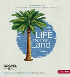 Life in the Land (Preschool Leader Kit) (#03 in The Gospel Project For Kids 2012-15 Series)