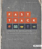Fast Track: Student Leader Kit (Ages 13-18) Pack