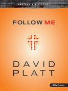 Follow Me - (Preteen Bible Study)