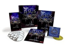 Jesus, the One and Only (Full Leader Kit) (Beth Moore Bible Study Series)