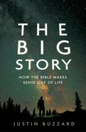 The Big Story Paperback