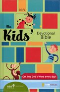 NIRV Kids Devotional Bible (& Expanded)