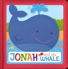Jonah and the Whale (Incl X3 Music Downloads)