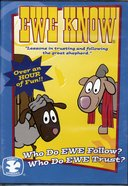 Who Do Ewe Follow?/Who Do Ewe Trust? (Ewe Know Series) DVD