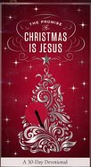The Hope of Christmas is Jesus Paperback