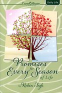 Care & Share: Promises For Every Season of Life (Daily Life) (Care & Share The Heart Of God Series) Booklet