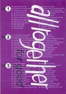 Compact Discs (Purple) (#6 in All Together Music Series)