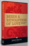 Begin a Revolution of Love (70 Minutes) DVD