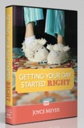 Getting Your Day Started Right DVD