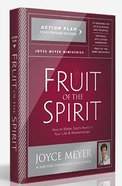 Fruit of the Spirit Action Plan (Incl Dvd, 7 Teachings On Cd, Workbook & Bookmark) Pack