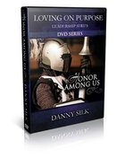A Culture of Honor (Loving On Purpose Series)
