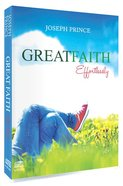 Great Faith Effortlessly (4 Cds) CD
