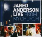 Live From My Church CD