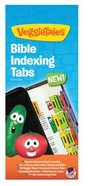 Veggie Tales Bible Indexing Tabs Stationery