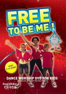 Free to Be Me DVD