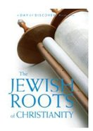 The Jewish Roots of Christianity DVD