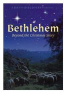 Bethlehem - Beyond the Christmas Story DVD