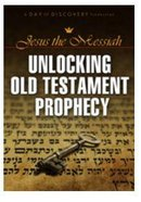 Jesus the Messiah - Unlocking Old Testament Prophecy DVD