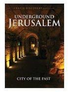 Underground Jerusalem DVD