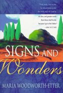 Signs and Wonders Paperback