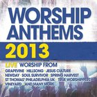 Worship Anthems 2013 (2 Cds) CD