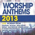 Worship Anthems 2013 (2 Cds) CD