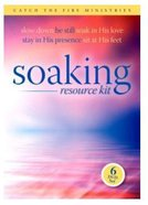 Soaking Resource Kit (Dvd)