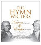 Hymnwriters: Newton and Cowper