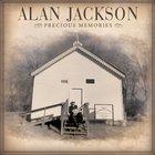 Precious Memories CD