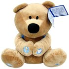 Plush Prayer Bear (Tales Of Glory Toys Series) Soft Goods