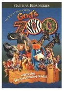 God's Zoo DVD