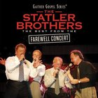 Statler Brothers Farewell Concert (Gaither Gospel Series) CD