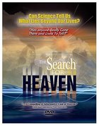 The Search For Heaven DVD