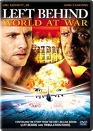 Left Behind #03: World At War (2005) DVD