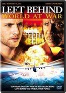 Left Behind #03: World At War (2005) DVD