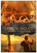 Jesus Boat: Witness to Prophecy DVD