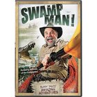 Swamp Man (Buddy Davis' Amazing Adventures Series) DVD