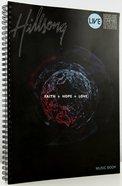 2009 Faith + Hope + Love (Music Book)
