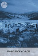 Hillsong United 2013: Zion (CDROM Music Book) (United Live Series) Cd-rom
